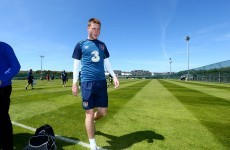 James McCarthy unsettled by Tom Cleverley and all today's transfer news