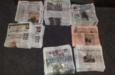 The Anglo break-up: what the world's papers say