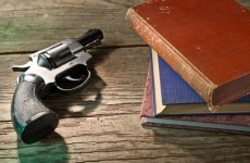 Teacher accidentally shoots dead 12-year-old student while cleaning his gun