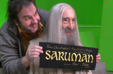6 times Christopher Lee was more than just the 'scary guy' from the movies