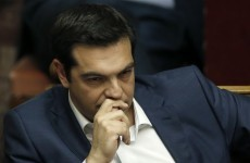 'The day is coming that someone says the game is over for Greece'