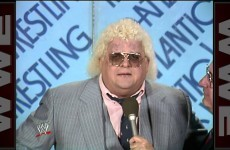 Former professional wrestler Dusty Rhodes dead at 69