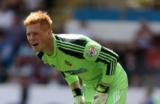 Liverpool have just signed a new keeper as Brendan Rodgers' spending continues