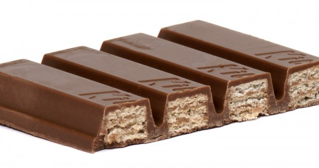 Get ready for an explosion of knock-off Kit Kat chocolates