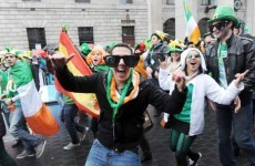 It looks like it's going to be a bumper year for Irish tourism