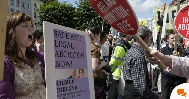 The pro-life case for a referendum on the 8th Amendment