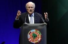 Sepp Blatter is reconsidering resignation as Fifa president – reports