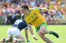 As it happened: Armagh v Donegal, Ulster SFC quarter-final