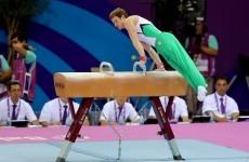 Ireland's Kieran Behan reaches final at European Games