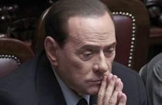 Berlusconi: 'Italy makes me feel like puking'