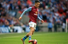 Aston Villa issue response after controversial Jack Grealish photos emerge