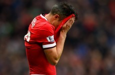 'I'm not going to be part of a puppet show' - Van Persie on his Man United future