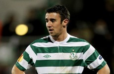 A former League of Ireland star has joined Portsmouth