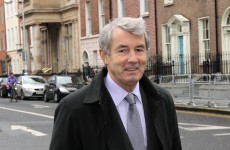 Michael Lowry has a go at Revenue as he's cleared of tax liability