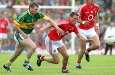 'If Kerry rattle Cork in the first 20 minutes, I think Cork will be in disarray'