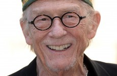 Actor John Hurt has been diagnosed with pancreatic cancer