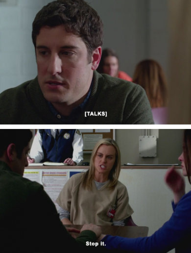 15 jokes and references only Orange Is The New Black fans will get