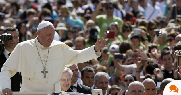 Pope Francis will make powerful enemies tomorrow by releasing a radical new document