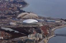 From the Sportsground to Sochi - Connacht's 7,500km round trip to Russia broken down