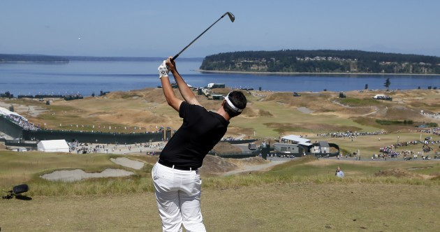 Pros prepared for 'nasty and needlessly' tough US Open course