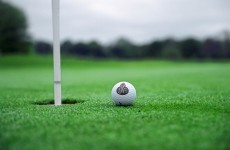 This golfer might just be the unluckiest in the world