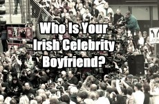 Who Is Your Irish Celebrity Boyfriend?