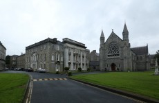 Good news for All Hallows students – it's being sold to DCU
