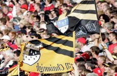 4 changes for champions Kilkenny ahead of Leinster minor hurling semi-final