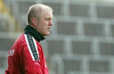 Cork football legend Larry Tompkins lands himself a new management job