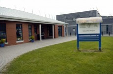 Three prison officers hospitalised after inmate lashes out with brush handle