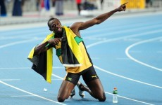 Redemption for Bolt in 200m