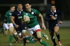 One in, one out at Munster as AIL player of the year arrives on short-term deal