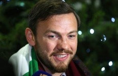 Andy Lee's first world title defence confirmed for Thomond Park