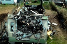 Gerry Nolan was killed in a fire in 2006 - gardaí now believe it was murder