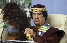 Documents reveal Gaddafi regime's ties to CIA