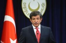 Turkey launches international legal challenge to Gaza blockade