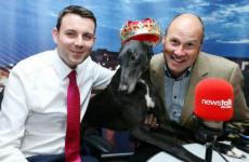 Ivan Yates sold the Newstalk Breakfast dog without telling anyone