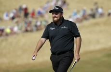 Shane Lowry back in world top 50, as Tiger falls again to worst ever ranking