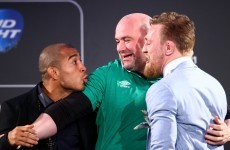 'Conor's phenomenal size advantage could be the difference against Aldo'