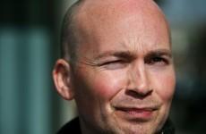 Paul Murphy accuses Michael Noonan of 'stabbing the Greek people in the chest'