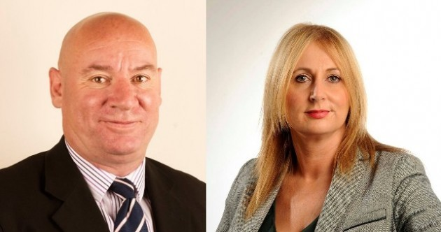 There could be a mass resignation of Sinn Féin members in Cork East