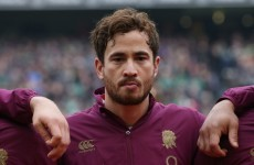 Lancaster waiting on police investigation to decide on Cipriani's World Cup involvment