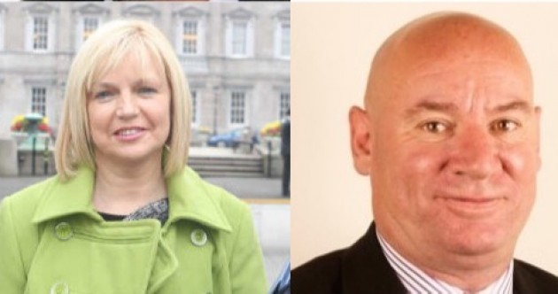 What on earth is going on with Sinn Féin in Cork East?