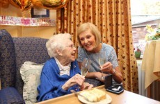 This 105-year-old Dublin woman told us her secrets to a long and healthy life