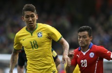 Official: Liverpool spend big to land Brazilian star Firmino