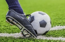 A Dublin financial trader stole €10k from his local football club