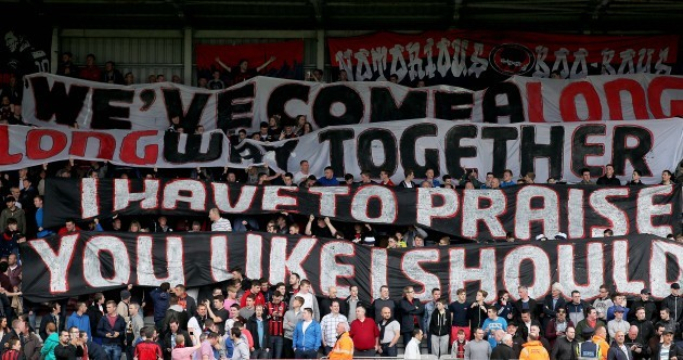 5 things we're looking forward to seeing during the second-half of the League of Ireland season