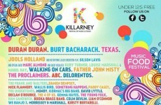 Some acts from the doomed Killarney Festival have taken matters into their own hands