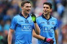 'They're obsessed with Dublin, the population, the money they get from sponsorship'