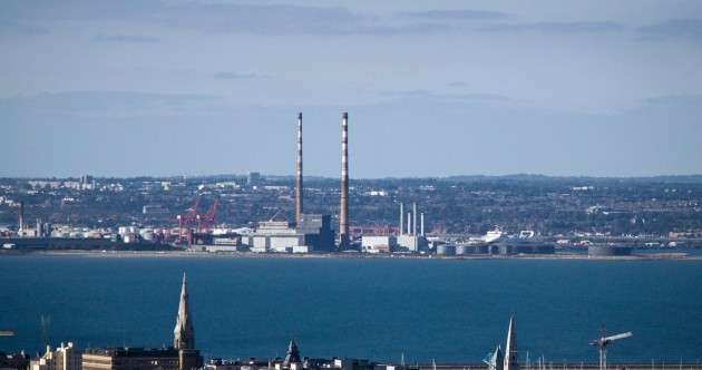Dublin Bay is now a UNESCO reserve alongside some of the most beautiful places on Earth